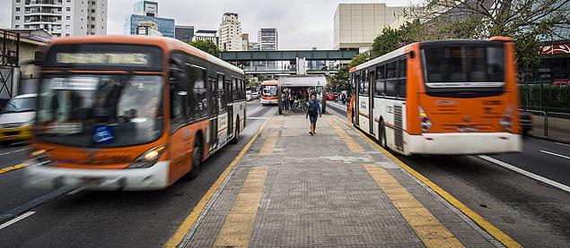 Férias escolares remodelam o trânsito em São Paulo