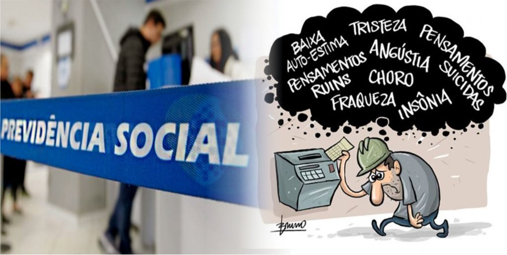 Reformas geram instabilidade e sofrimento social aos trabalhadores