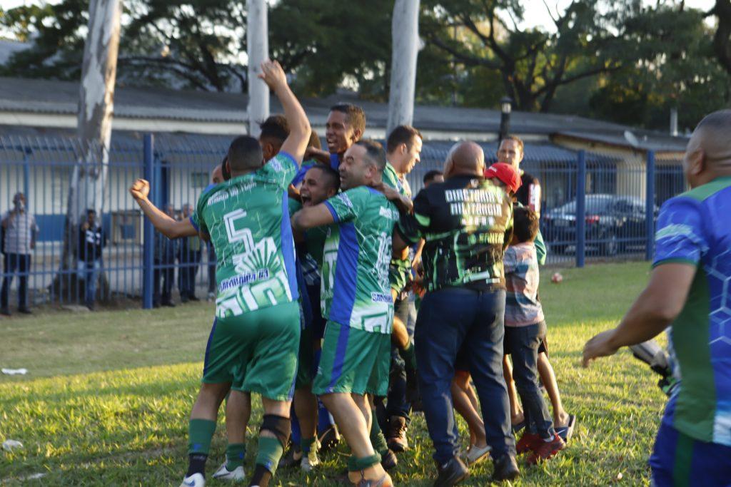 Definidas as semifinais do Torneio de Futebol dos Condutores
