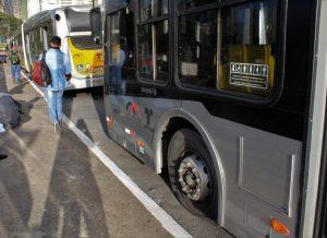Polícia Civil intima ao menos 26 pessoas em investigações sobre vandalismo contra ônibus em terminais na capital paulista