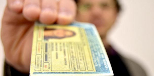 Setor de Despachantes orienta trabalhadores e previne suspensão de CNH
