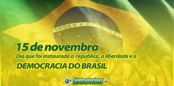 Viva a proclamação da república do Brasil