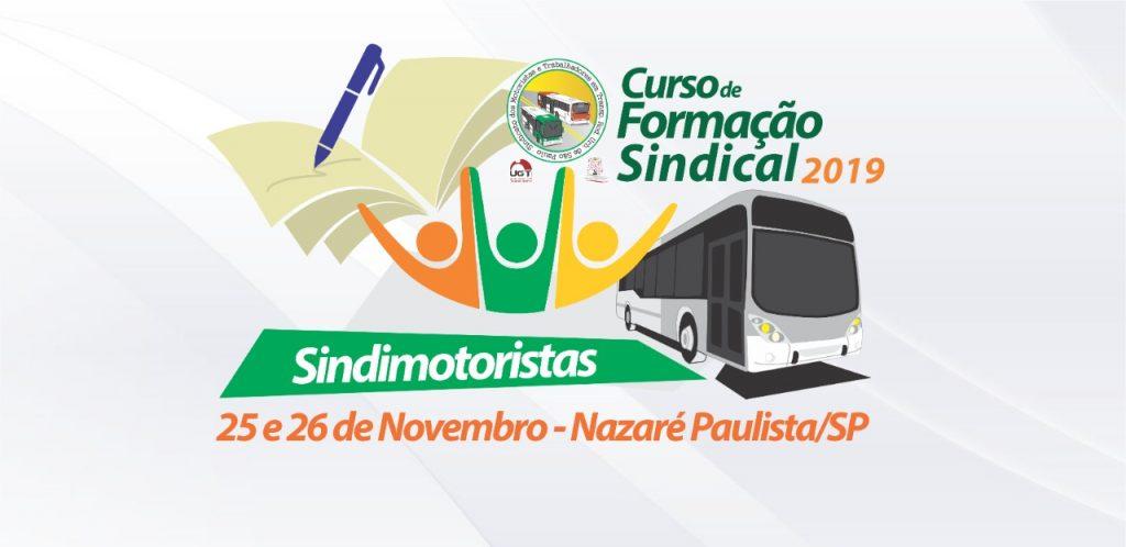 Formação Sindical: Sindmotoristas promoverá curso e debaterá conjuntura política e econômica do país