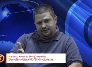 Realidade dos Condutores de São Paulo na pandemia do COVID 19 é tema do programa Ideias em Debate