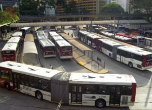 SPTrans pede mais R$ 2 bilhões à Prefeitura de SP para pagar empresas de ônibus; subsídio pode chegar a R$ 4,2 bi em 2021