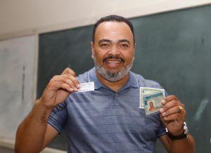 Valdevan Noventa é eleito deputado federal por Sergipe