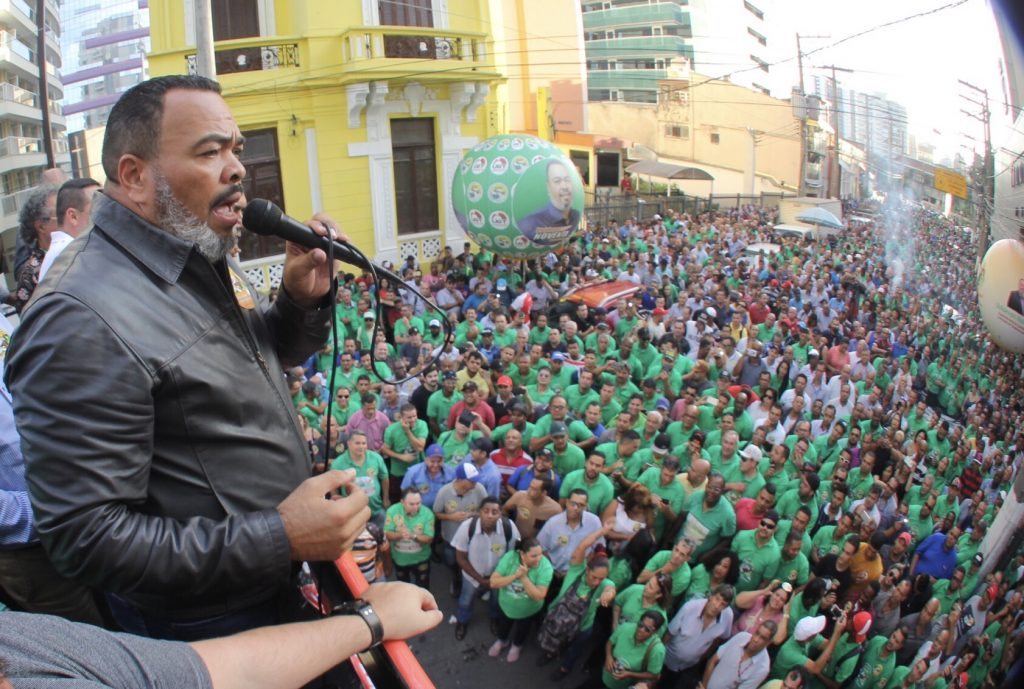 São Paulo pode assistir o maior caos no trânsito de sua história, anuncia sindicato
