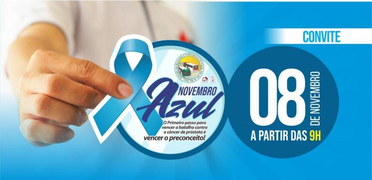 Sindmotoristas realiza mais uma edição do Novembro Azul