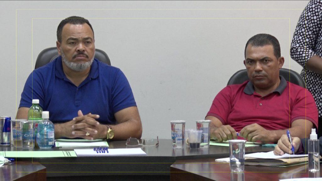 Valdevan Noventa reassume presidência do Sindmotoristas
