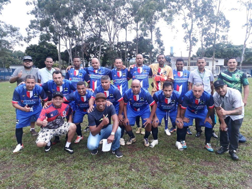 Definidos os finalistas do Campeonato de Futebol dos Veteranos do Sindmotoristas