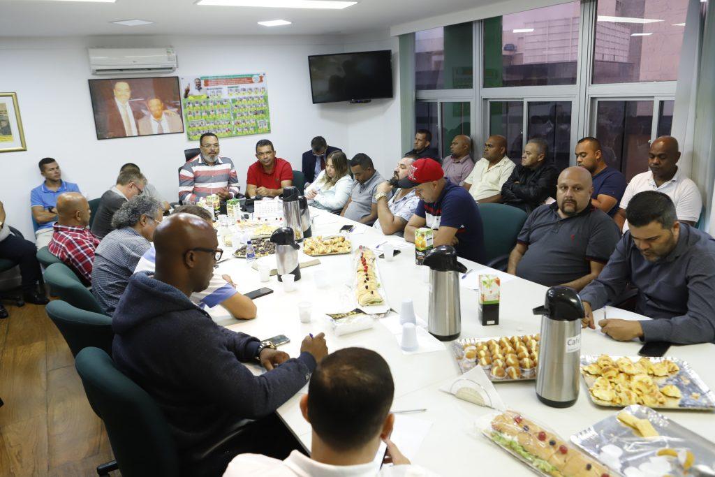 Diretoria do Sindmotoristas delibera cronograma da Campanha Salarial 2020 e outras demandas