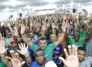 Contribuição sindical voltará a ser descontada em folha