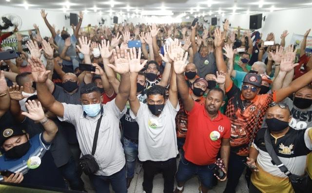 Condutores aprovam proposta patronal e encerram Campanha Salarial 2020
