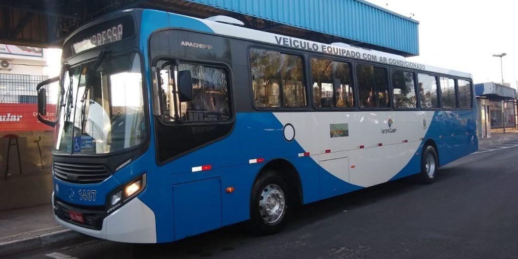 Empresas de ônibus de Campinas (SP) pedem inclusão de rodoviários no grupo prioritário de vacinação contra covid-19