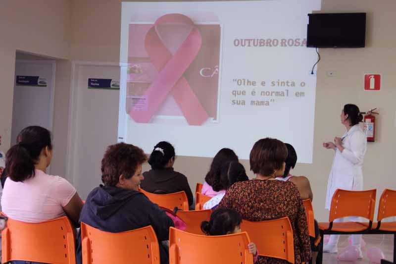 Palestra sobre câncer acontecerá em outubro no Sindicato