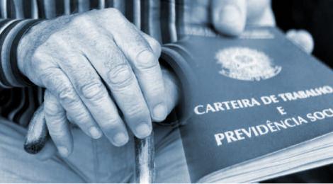 Governo estuda excluir afastamento por doença de cálculo para aposentadoria
