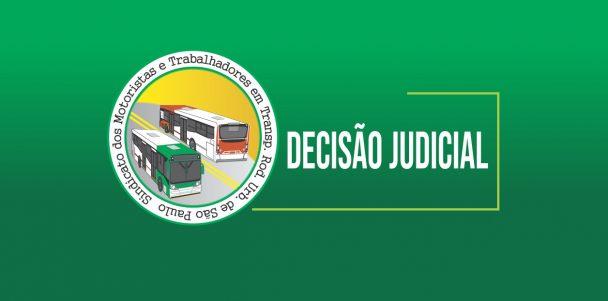 Derrota da oposição: Justiça extingue processo e encerra questionamentos sobre as eleições do Sindmotoristas