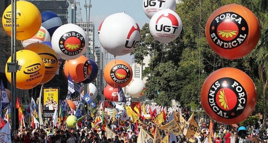 Assembleia nacional marca luta das centrais contra a Reforma da Previdência