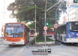 SPTrans retoma concorrência de manutenção de pavimento onde passam ônibus