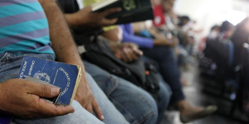 Desemprego: em junho, 13 milhões de pessoas fora do mercado de trabalho, diz IBGE