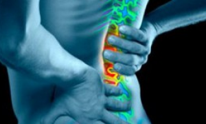 Dor nas costas é a quinta maior causa de afastamento do trabalho