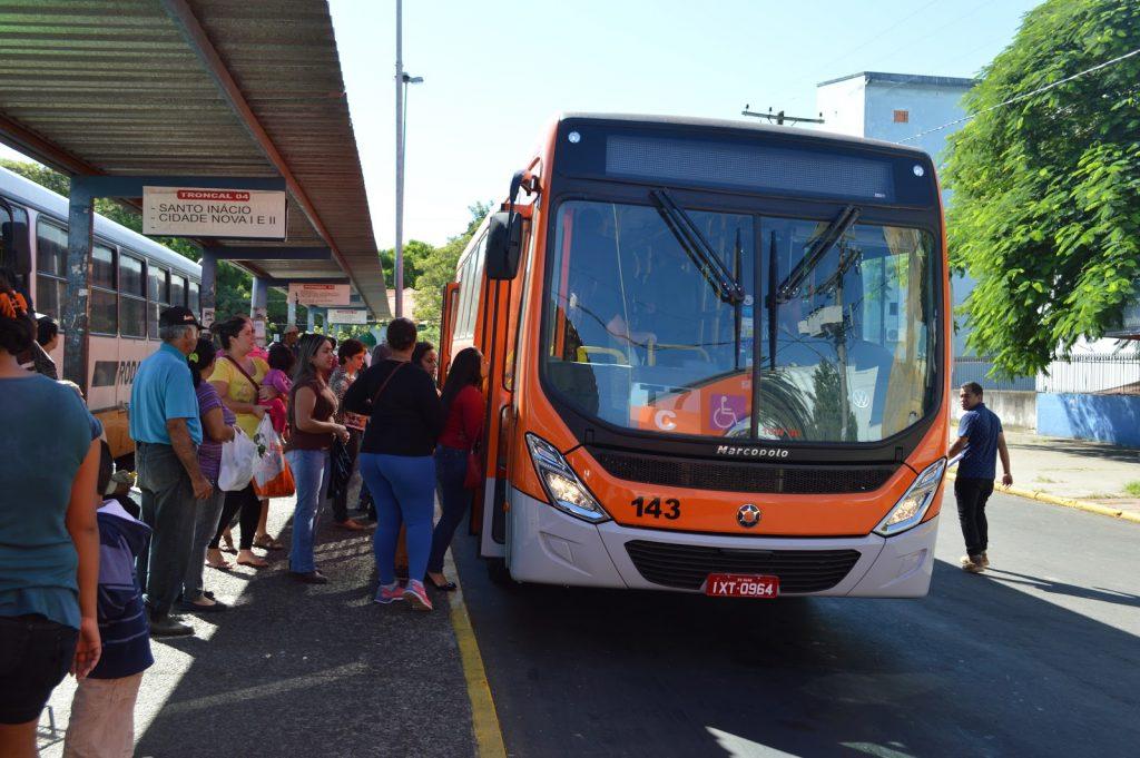Empresas de ônibus do estado de São Paulo fazem campanha sobre segurança no trânsito