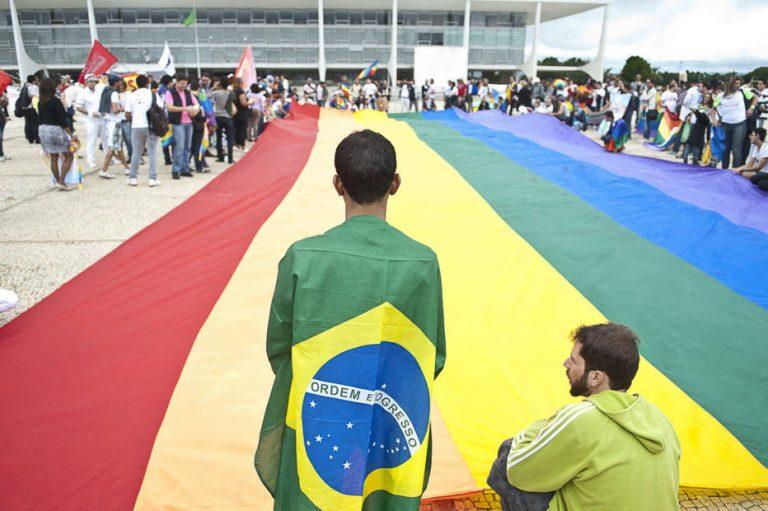 STF enquadra homofobia na lei dos crimes de racismo