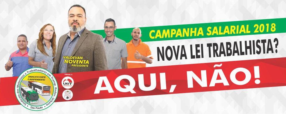 Assembleias regionais marcam o início da campanha salarial 2018
