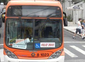 Atraso na licitação dos ônibus em São Paulo já custou R$ 30 bilhões ao cidadão, diz TCM