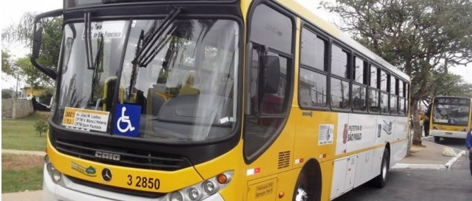 Cidade de São Paulo terá banheiros públicos em pontos finais de ônibus
