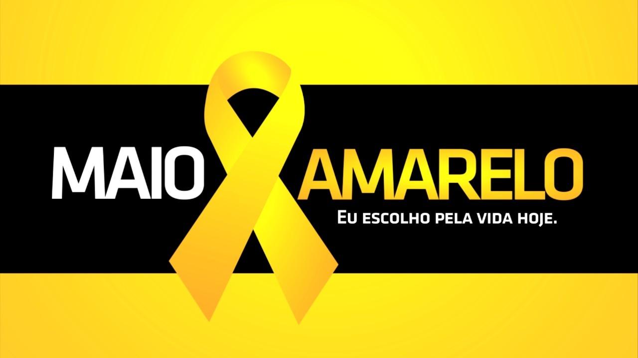 Maio Amarelo: SINDMOTORISTAS apoia campanha pela segurança no trânsito