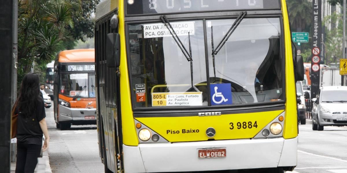Motorista de ônibus pode zerar carta e evitar suspensão com curso de reciclagem