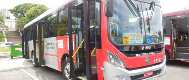 Prefeitura de São Paulo deve abrir consulta pública de licitação dos ônibus e já estuda aumento da tarifa no ano que vem