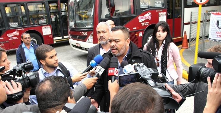 Reportagem da Folha de S.Paulo traz vitórias do Sindicato na justiça em favor dos cobradores