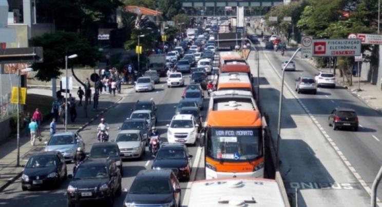 São Paulo deve lançar Plano de Mobilidade em 10 de dezembro