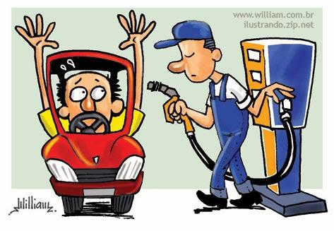 TRF2 suspende efeitos de liminar que impedia aumento de alíquotas sobre combustíveis