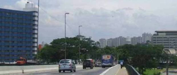 Prefeitura de São Paulo libera circulação de ônibus de dois eixos no Viaduto Mofarrej e Ponte do Jaguaré