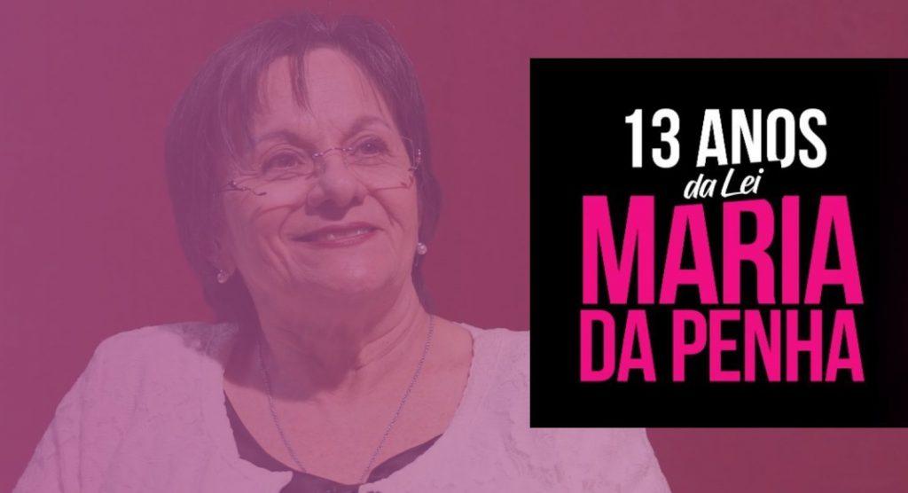 Lei Maria da Penha completa 13 anos em meio a aumento nos casos de violência doméstica