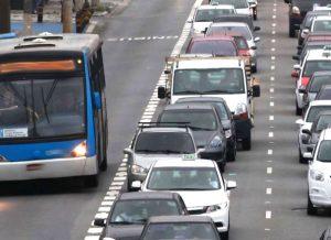 Paciência e responsabilidade, o segredo para enfrentar o trânsito na volta a rotina