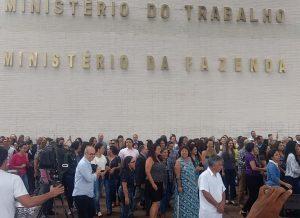 Notícia triste! Bolsonaro confirma extinção do Ministério do Trabalho