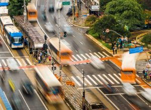 Pesquisa reforça necessidade de políticas públicas para mobilidade urbana