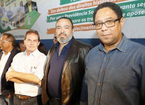 Na assembleia, deputados da bancada sindical  somam forças à luta dos trabalhadores