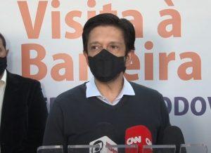 Prefeito diz que vai negar pedido que eleva para R$ 4,2 bilhões os subsídios ao sistema de ônibus da capital paulista