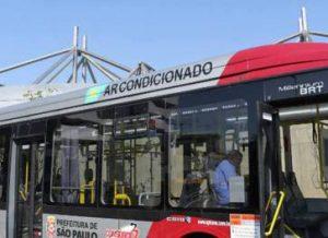 SPTrans desvia linhas de ônibus na Zona Leste