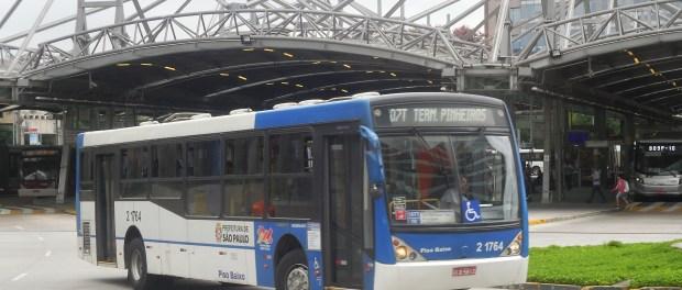Bruno Covas destina mais R$ 7,4 milhões para pagar atrasados com empresas de ônibus