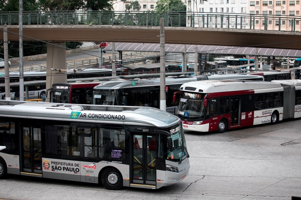 Licitação Ônibus SP: Prefeitura quer derrubar decisão do TJ