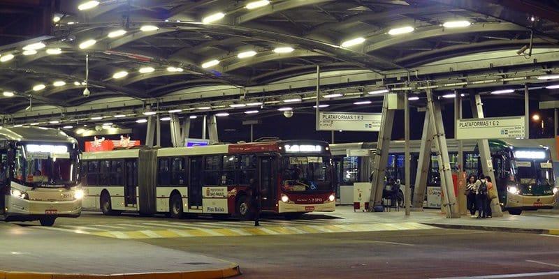 Prefeitura de São Paulo remaneja R$ 17 milhões para corredores de ônibus