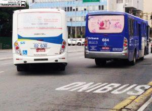 Por aplicativo do TCE de São Paulo, cidadãos podem denunciar irregularidades no transporte público
