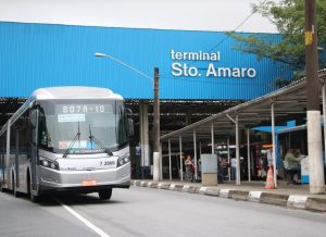 Prefeitura de São Paulo contrata empresa por R$ 1,9 milhão para reforma do Corredor Itapecerica, na zona Sul