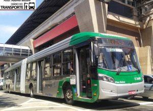 Comissões da Câmara aprovam projeto de Bruno Covas para subsidiar parte dos salários e motoristas e cobradores de ônibus por quatro meses